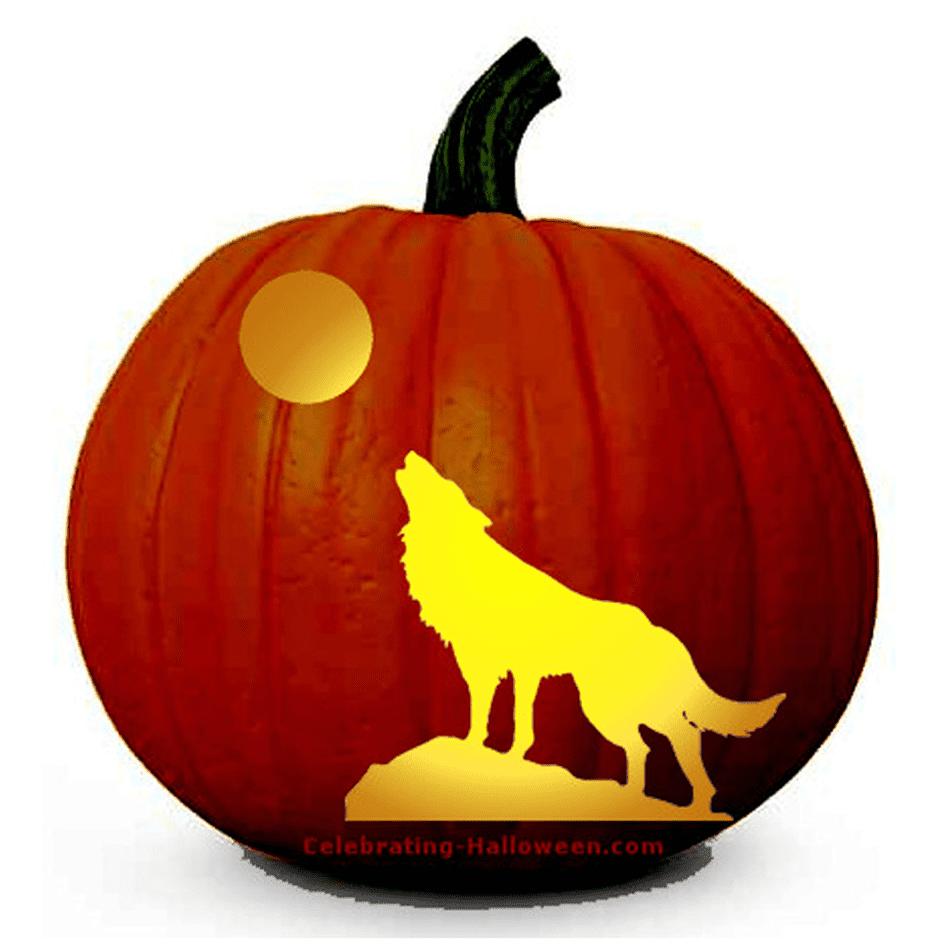 1,643 Pumpkin Carving Ideas, Stencils, and Patterns