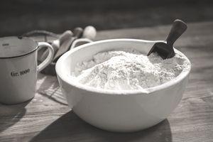 Self-Rising Flour
