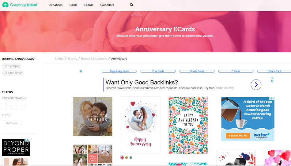 Electronic greeting cards canada best electronic 2018 12 places to find pletely ecards m4hsunfo