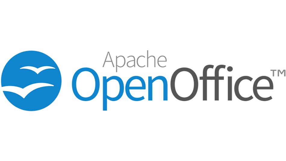 Screenshot of the Apache OpenOffice logo