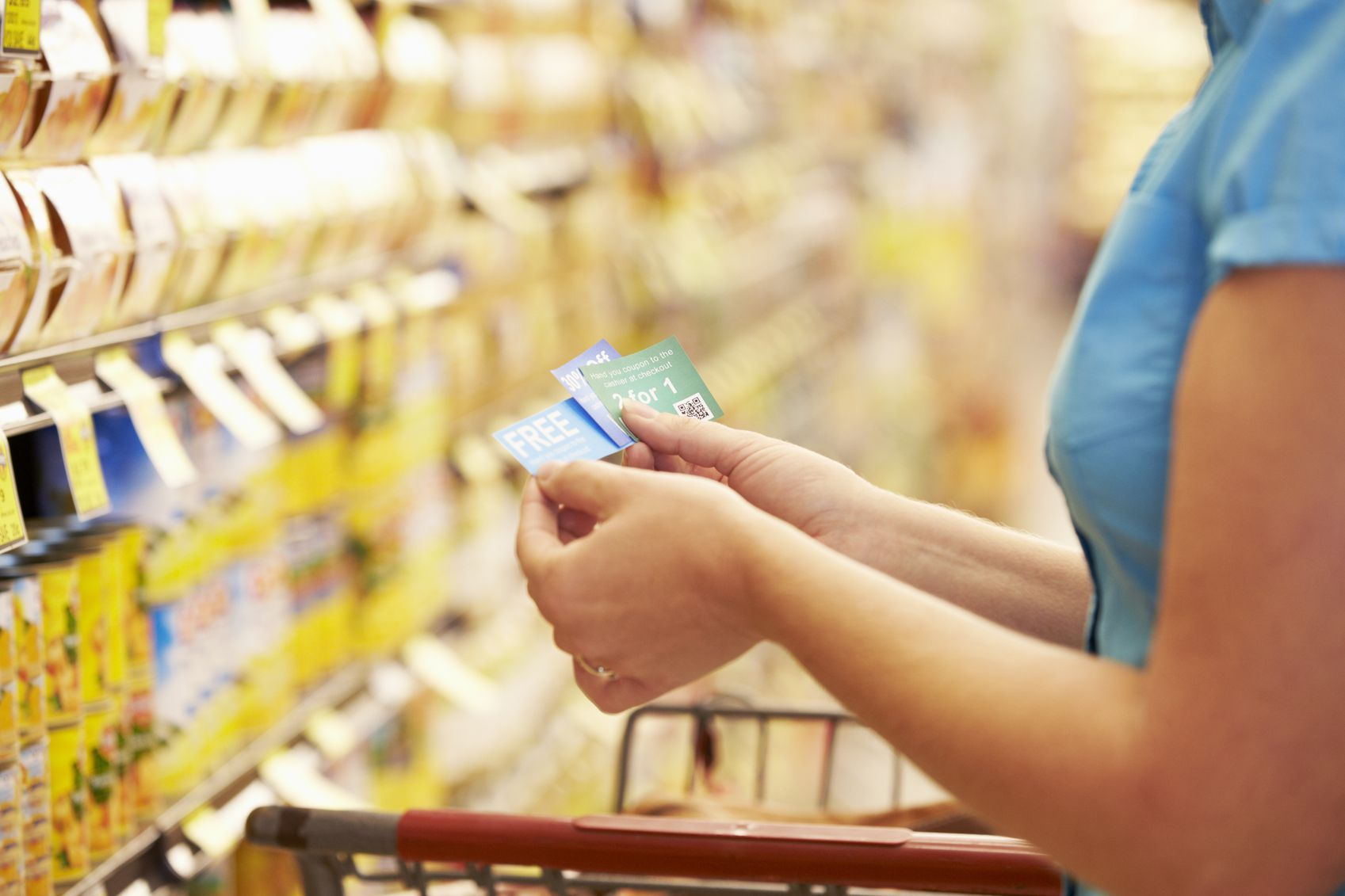 Top 10 Mistakes People Do When Using Coupons