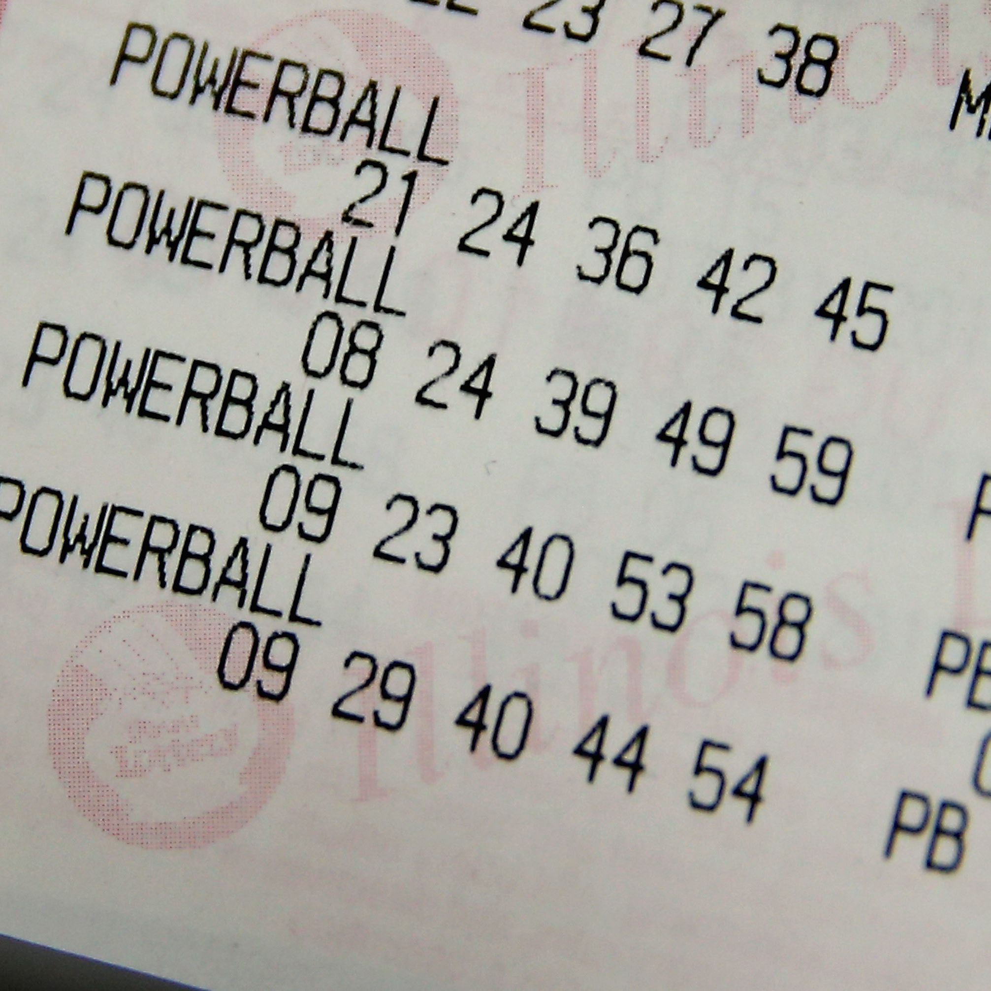 8 Smart Things to Do Before Claiming a Powerball Jackpot