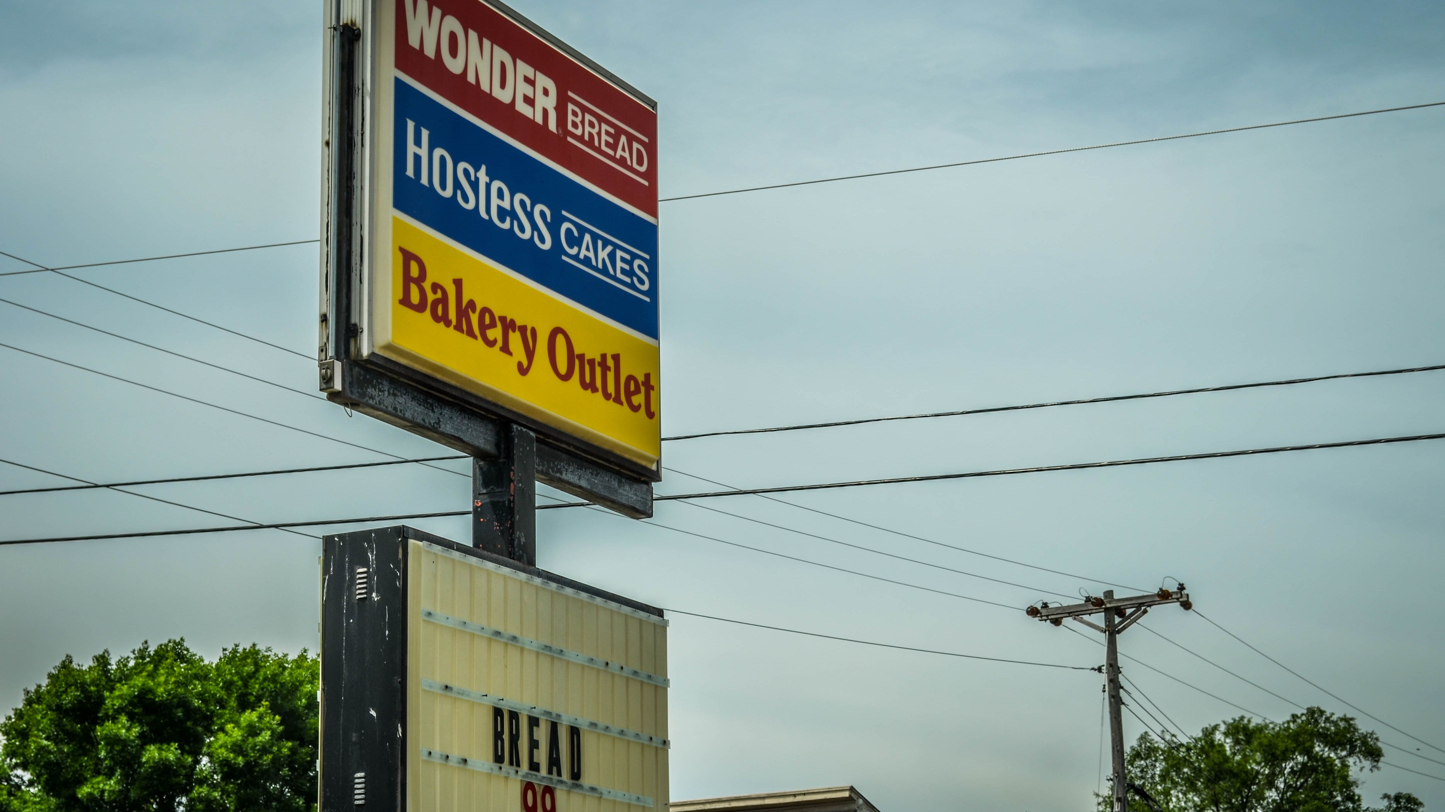 Bakery Outlet Store Locations