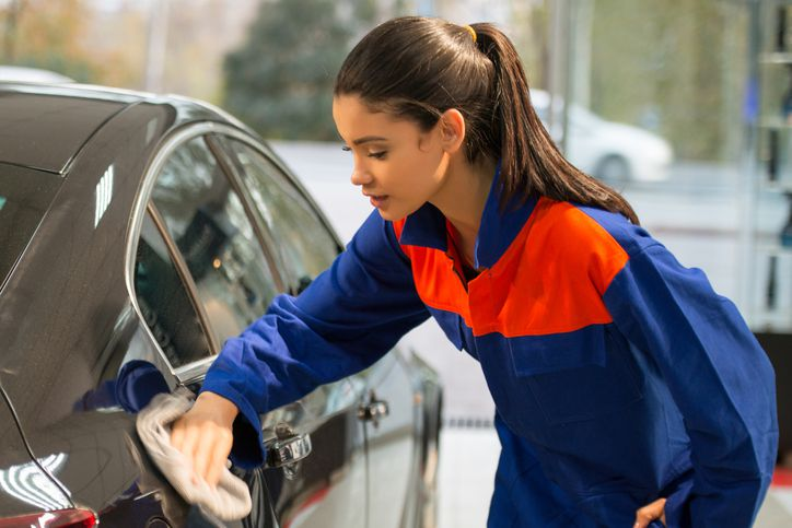 Here Is A List Of Good Jobs For Teenagers