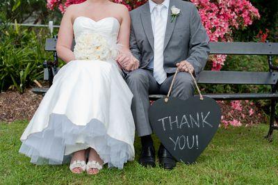 Free wedding stuff to help you save on your big day 17 stunning free printable wedding thank you cards junglespirit Choice Image