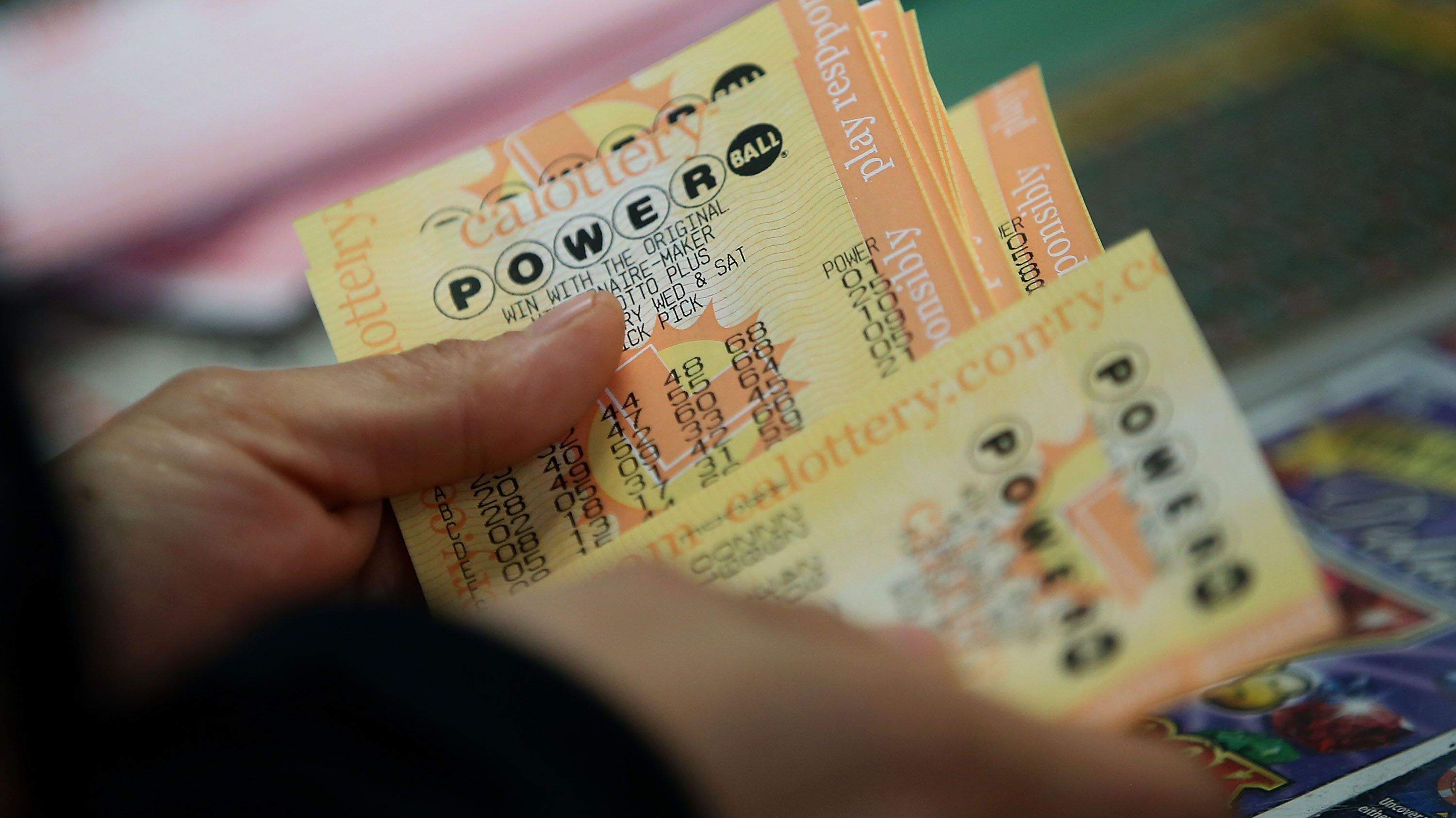 How Powerball Works: What You Need to Know to Win