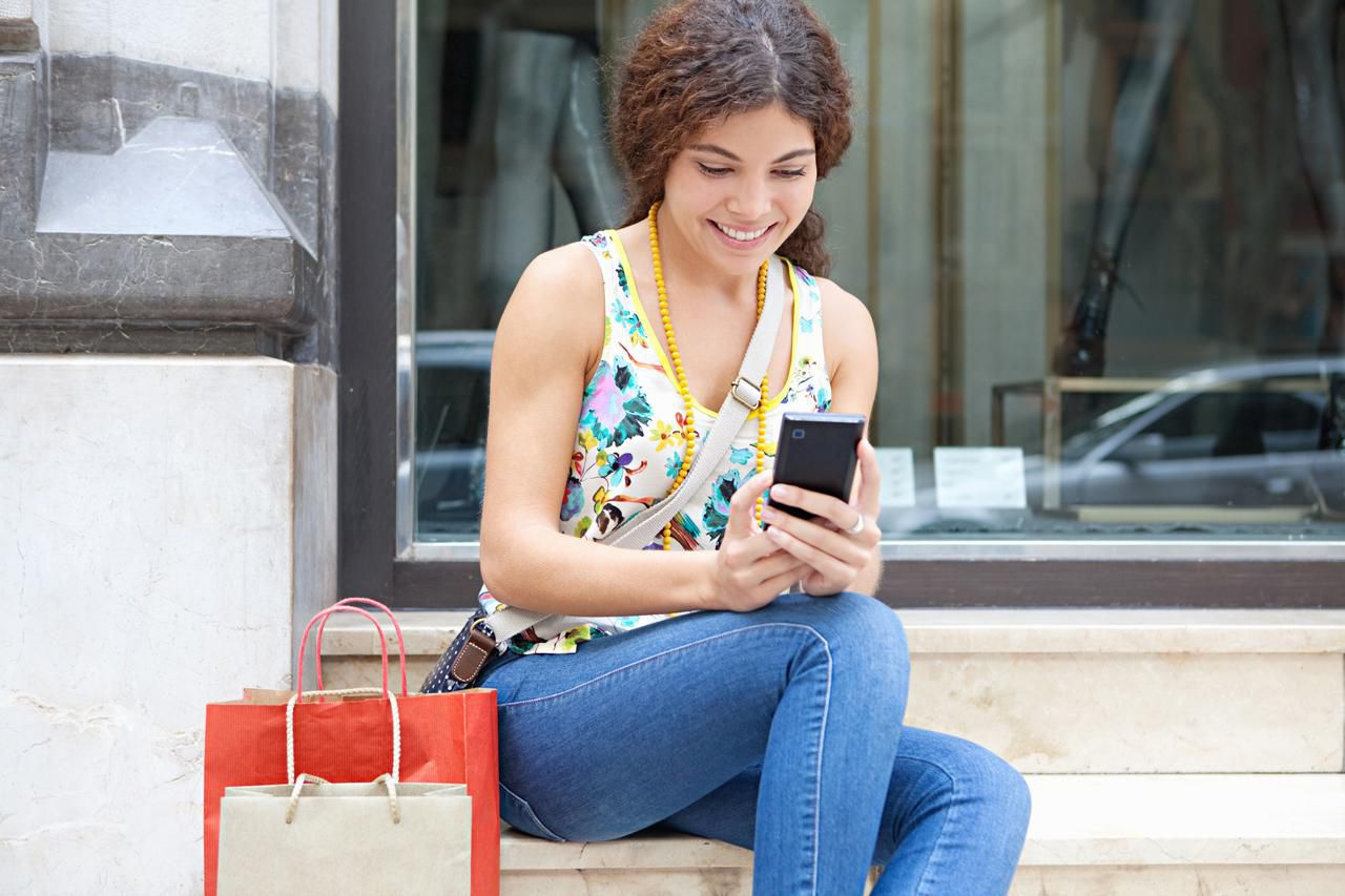 Get Text Codes for Mobile Coupons for Retailers Like Macy's and More