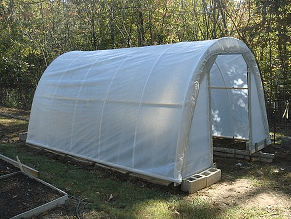 13 free diy greenhouse plans the door gardens free low cost greenhouse plan solutioingenieria Image collections