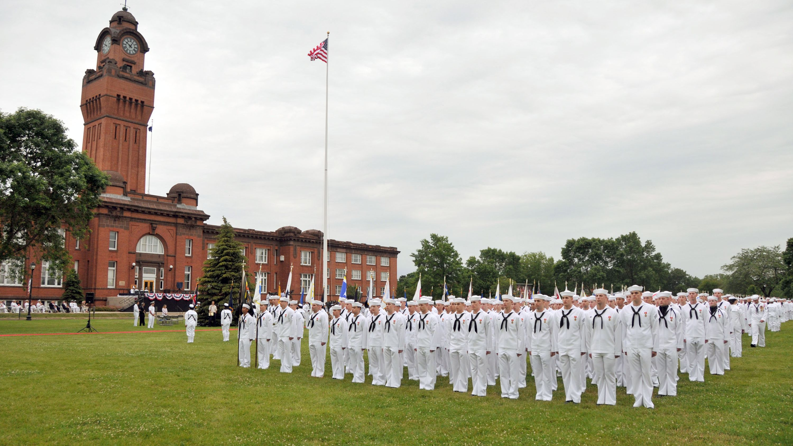 Naval Station Great Lakes Installation