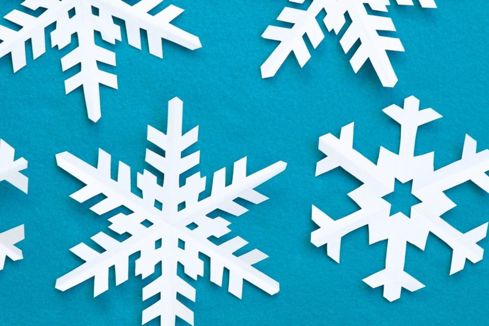7 Amazing Snowflake Patterns & Templates