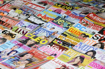 6 Free Magazine Subscriptions With No Strings Attached