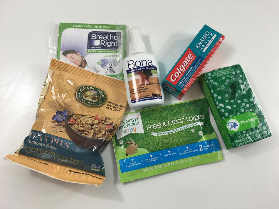 6 Places to Get Free Sample Boxes