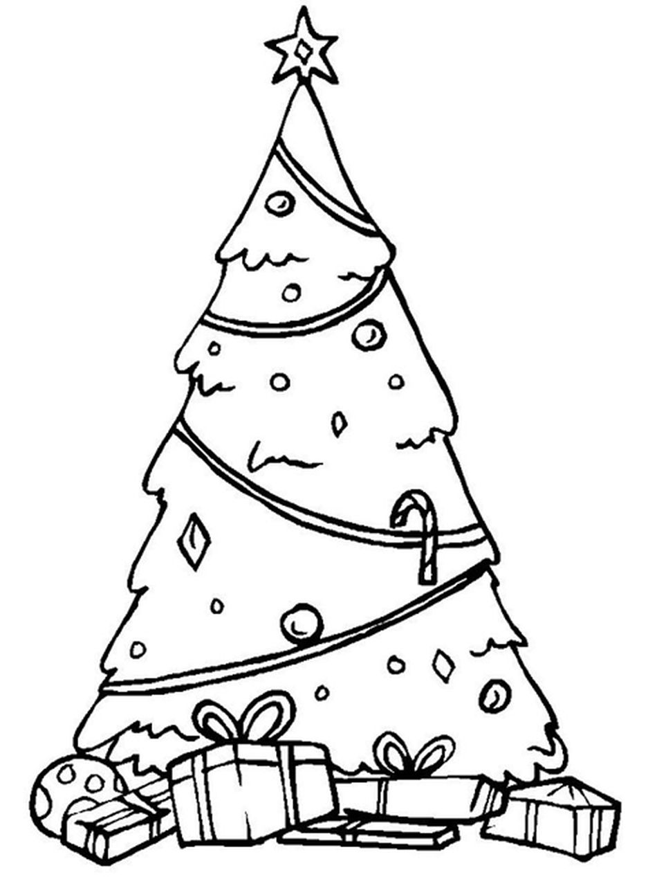 Christmas Coloring Pages At ChristmasColoring