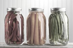 Canned Vegetables 2