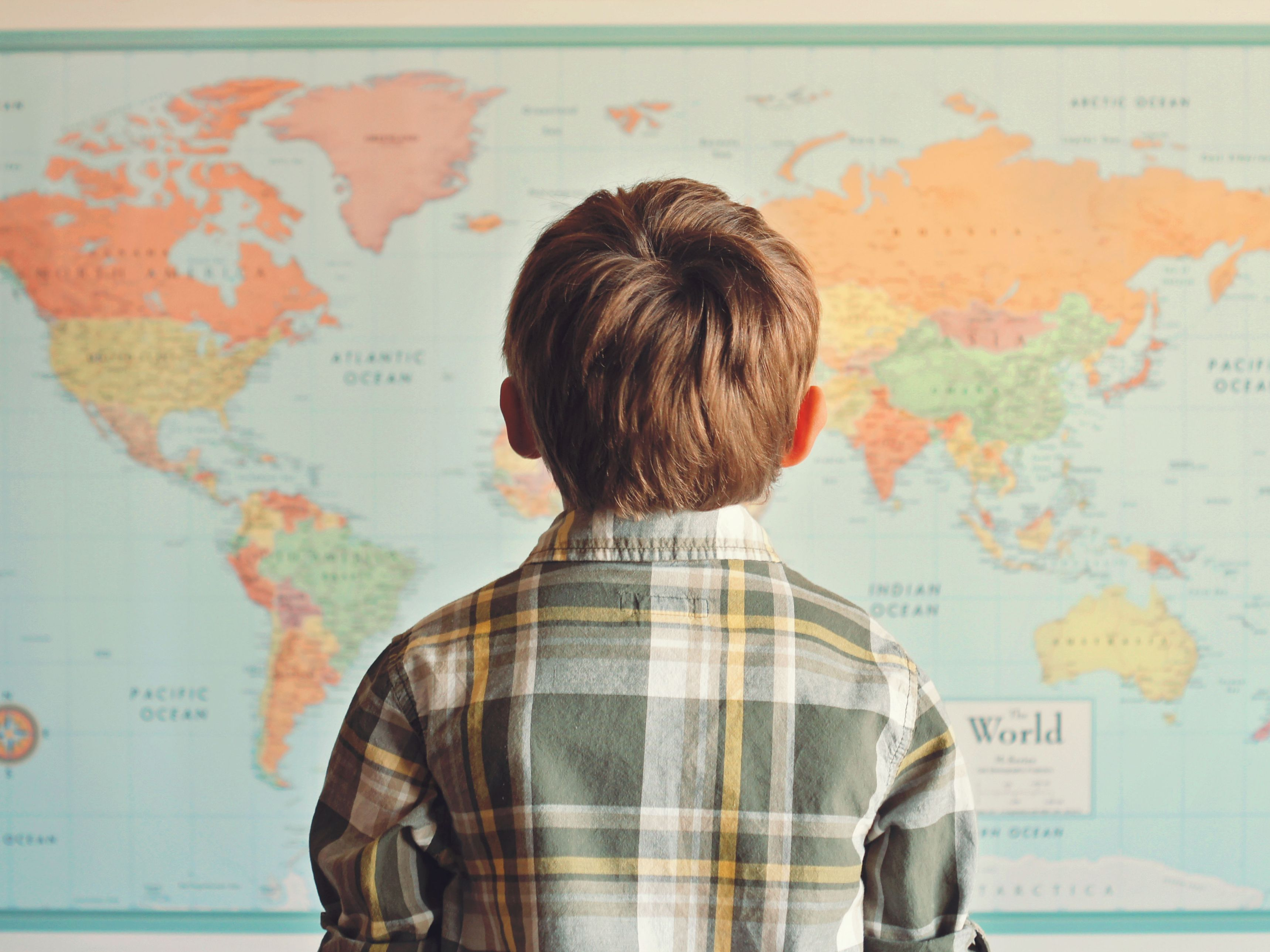 Contiguous vs Continental U.S.: What\'s the Difference?