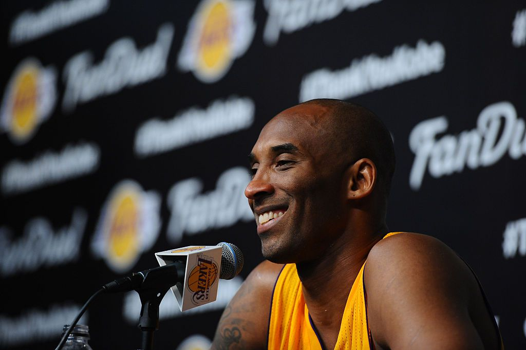 Coke and why it chose kobe bryant for endorsement