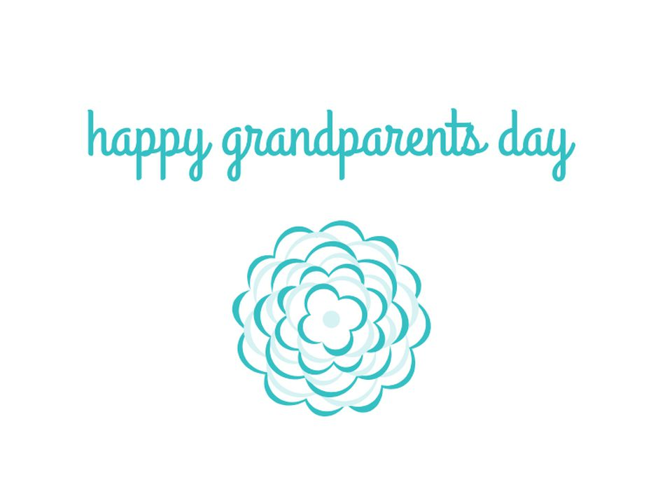 9 Free, Printable Grandparent\'s Day Cards