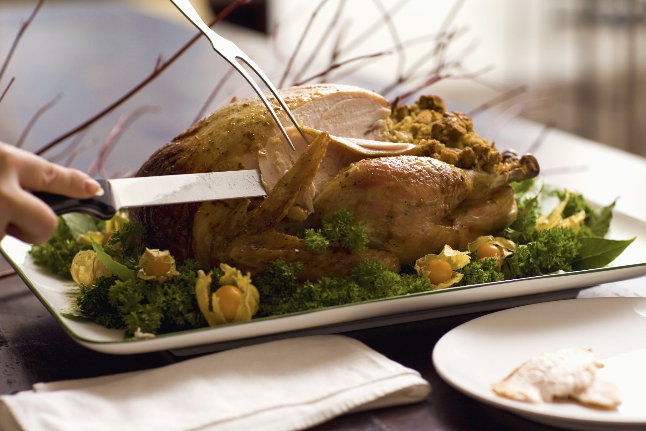 Your No-Fuss Guide to Cooking Thanksgiving Dinner From Scratch
