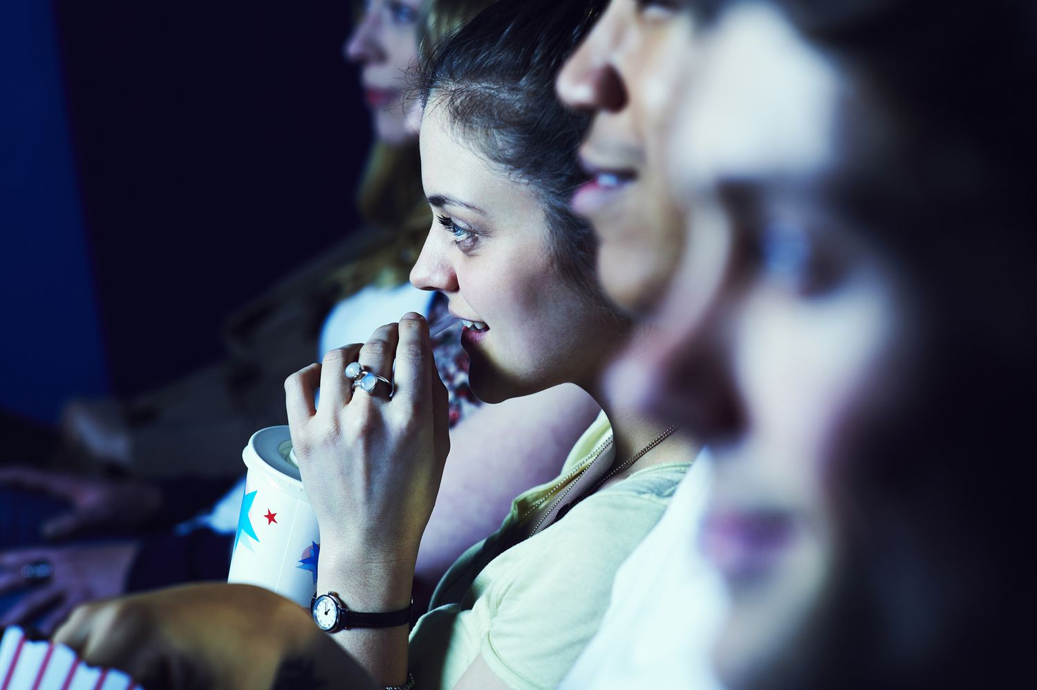 New Generation Associating More To Private Cinema Viewing