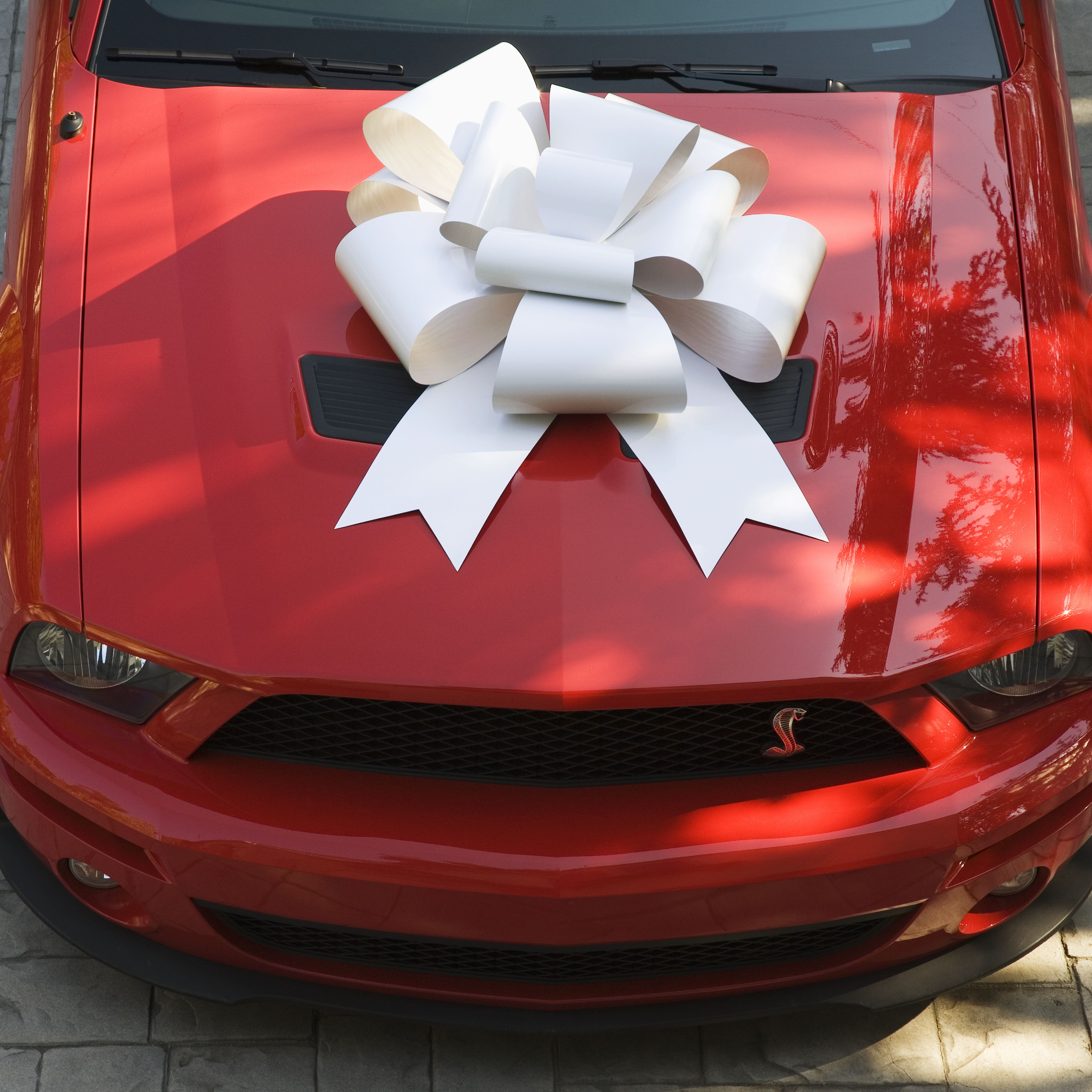 Car Sweepstakes: Free Chances to Win a New Vehicle