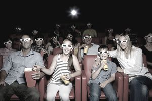 Marquee Cinemas Summer Movie Program For Kids