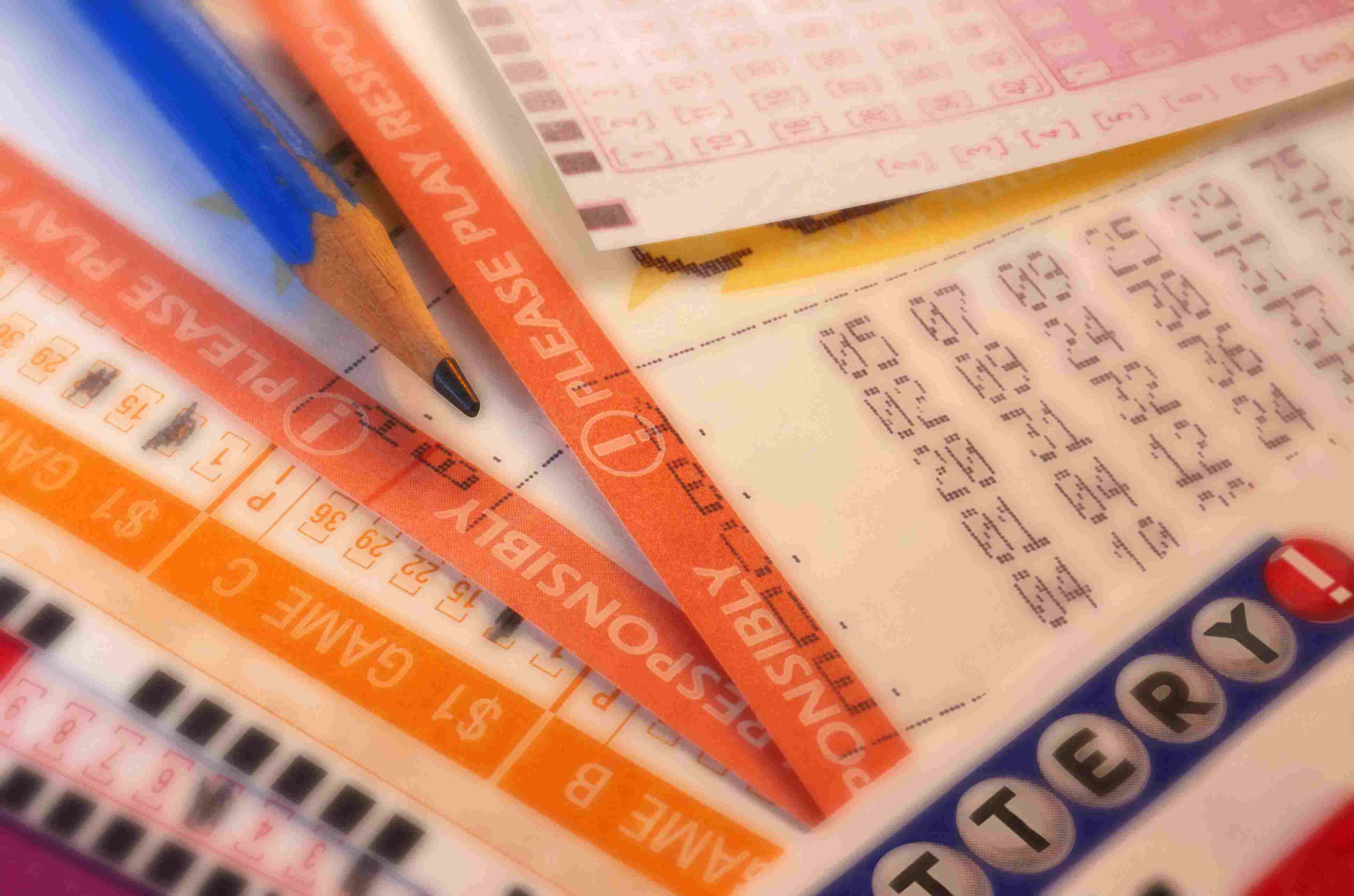 Lottery Pool Contract Questions To Ask Before You Start