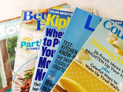 5 Free Magazine Subscriptions With No Strings Attached