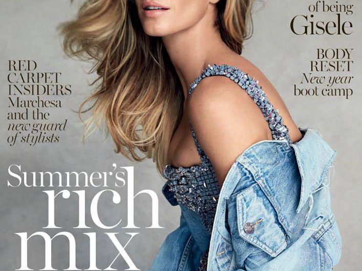 8 Magazines Every Fashion Model Needs To Study