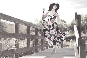 Spain, Fashion Spring