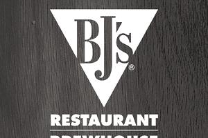 Screenshot of the BJ's Restaurant Brewhouse logo