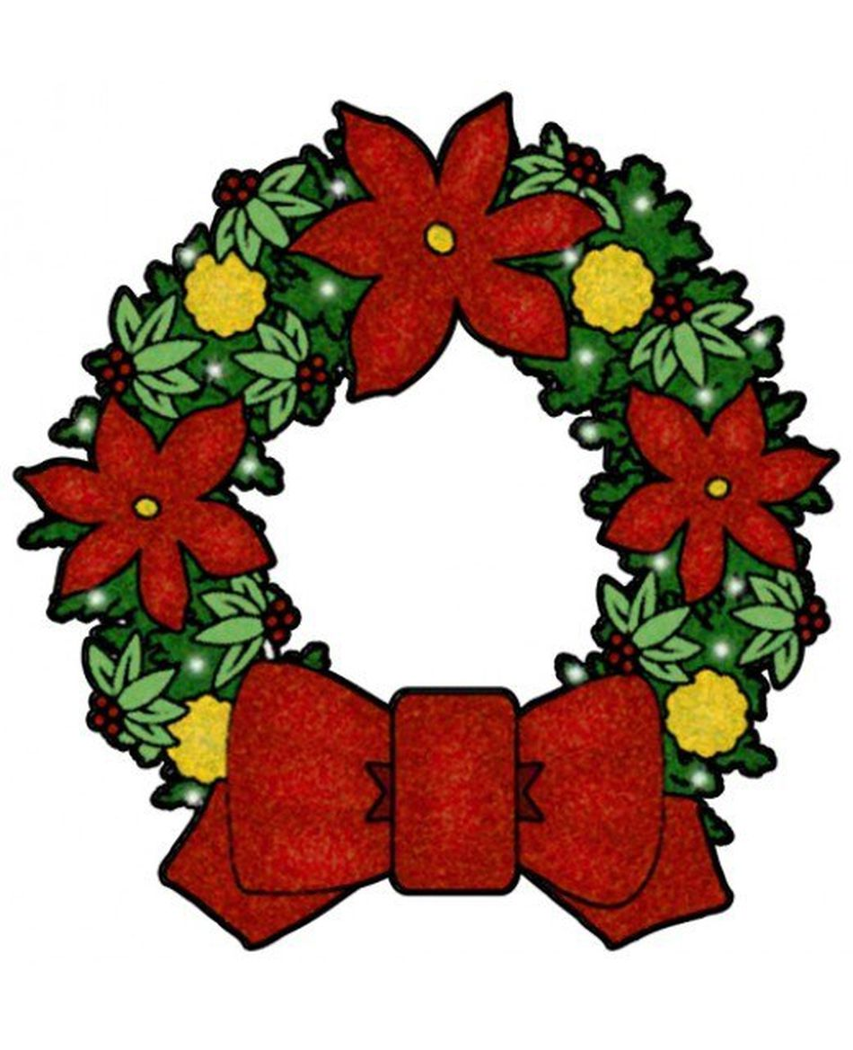 3859 Free Christmas Clip Art Images For Everyone