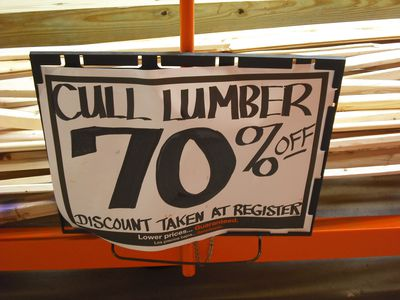 Use This Little Known Trick To Cut Your Lumber Costs