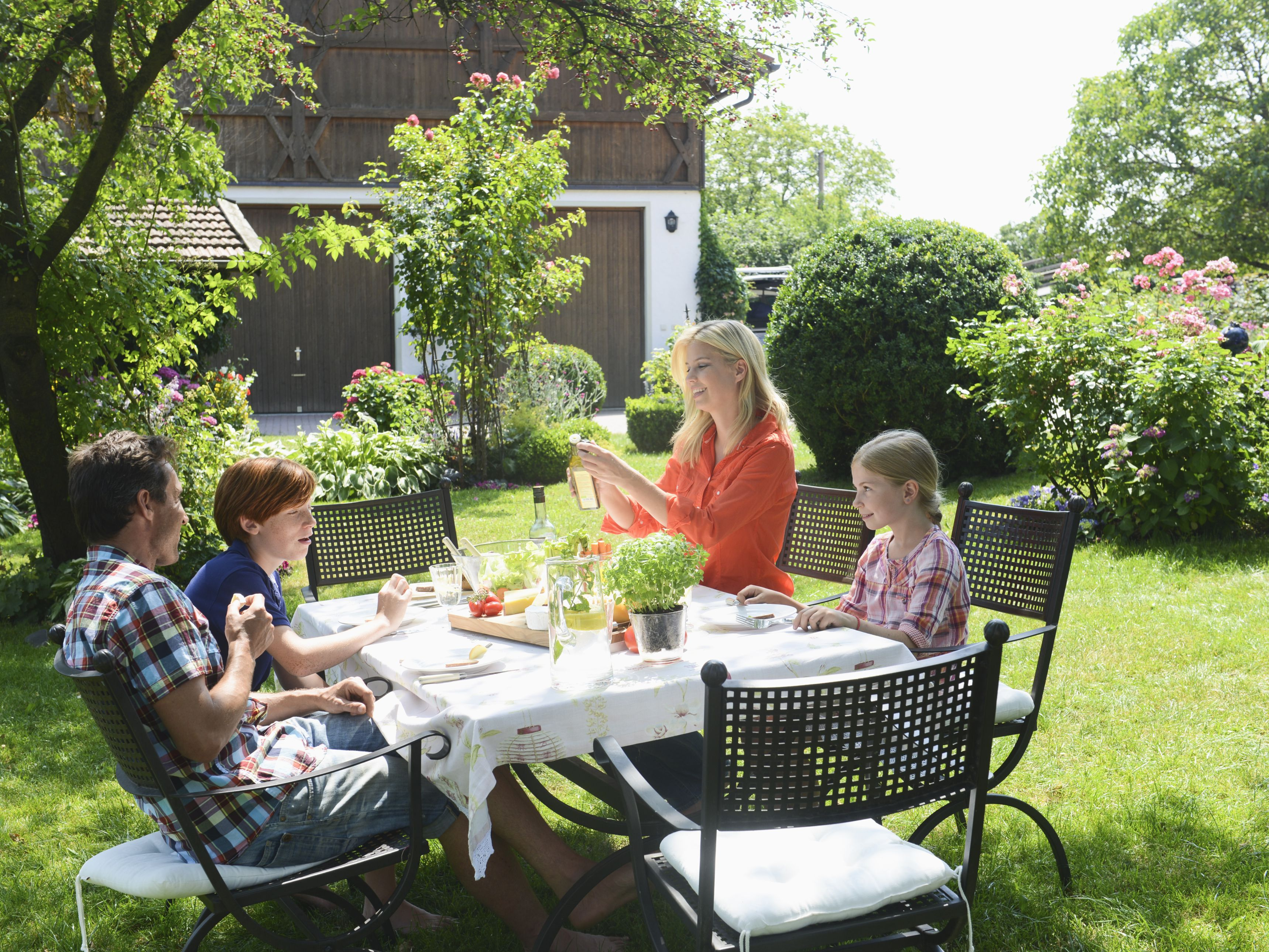 Home Sweepstakes Win Prizes For Your House Garden