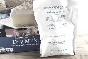 powderedmilk