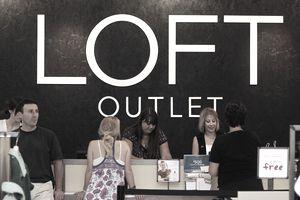 Loft Outlet Store
