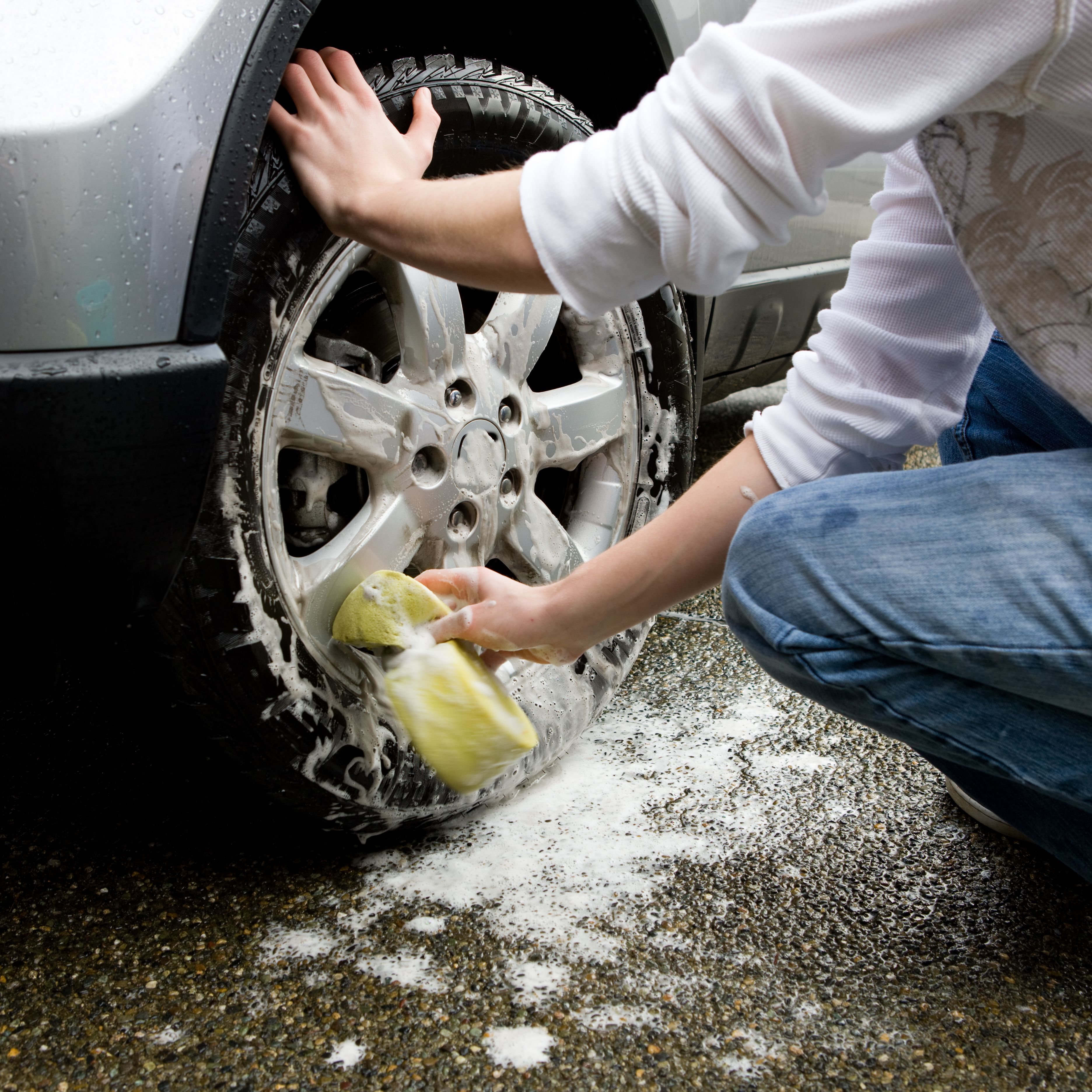 Pros And Cons Of Kids Car Wash Jobs