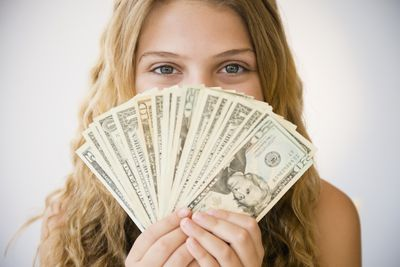 want to win money