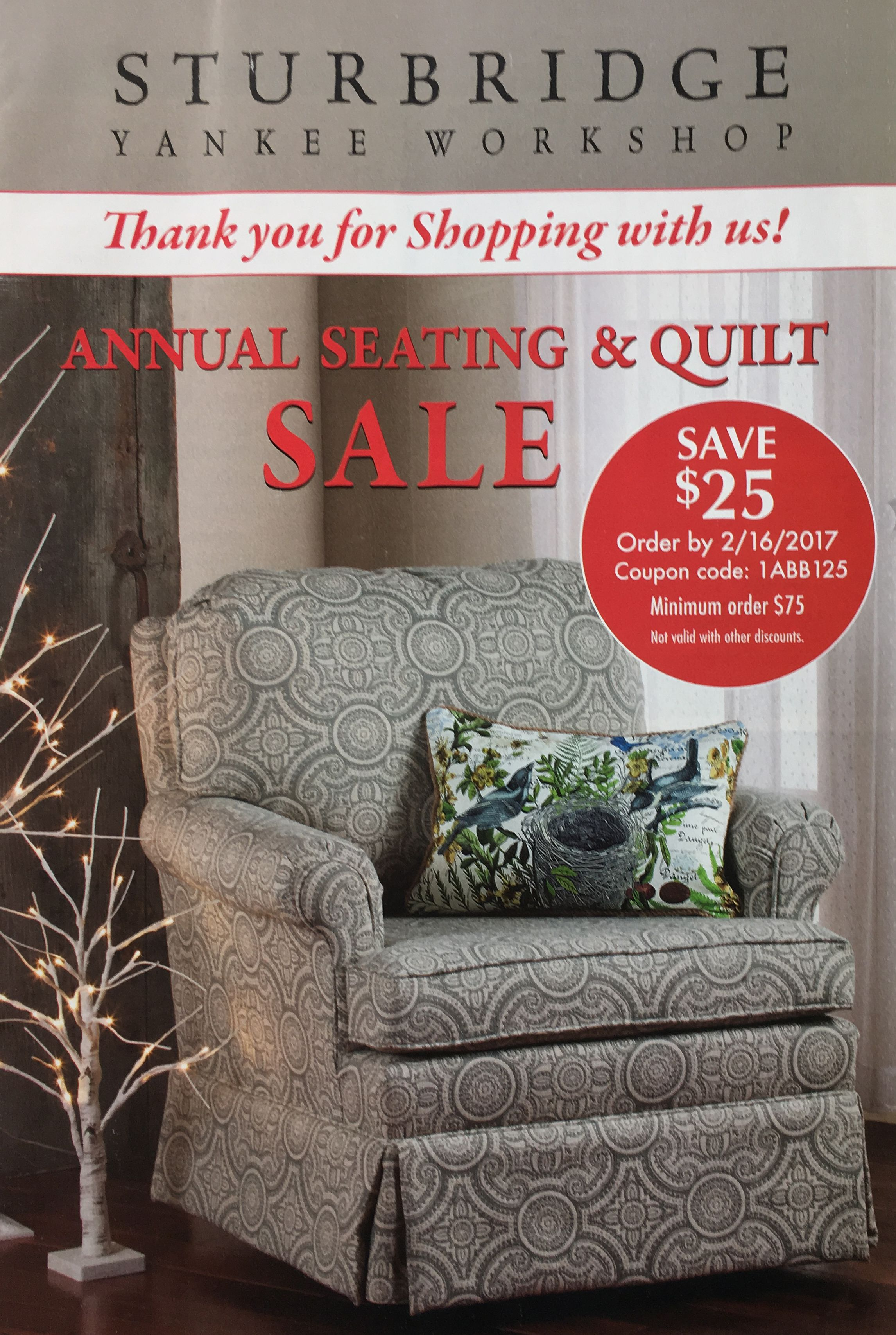 Free mail order furniture catalogs fandeluxe Images