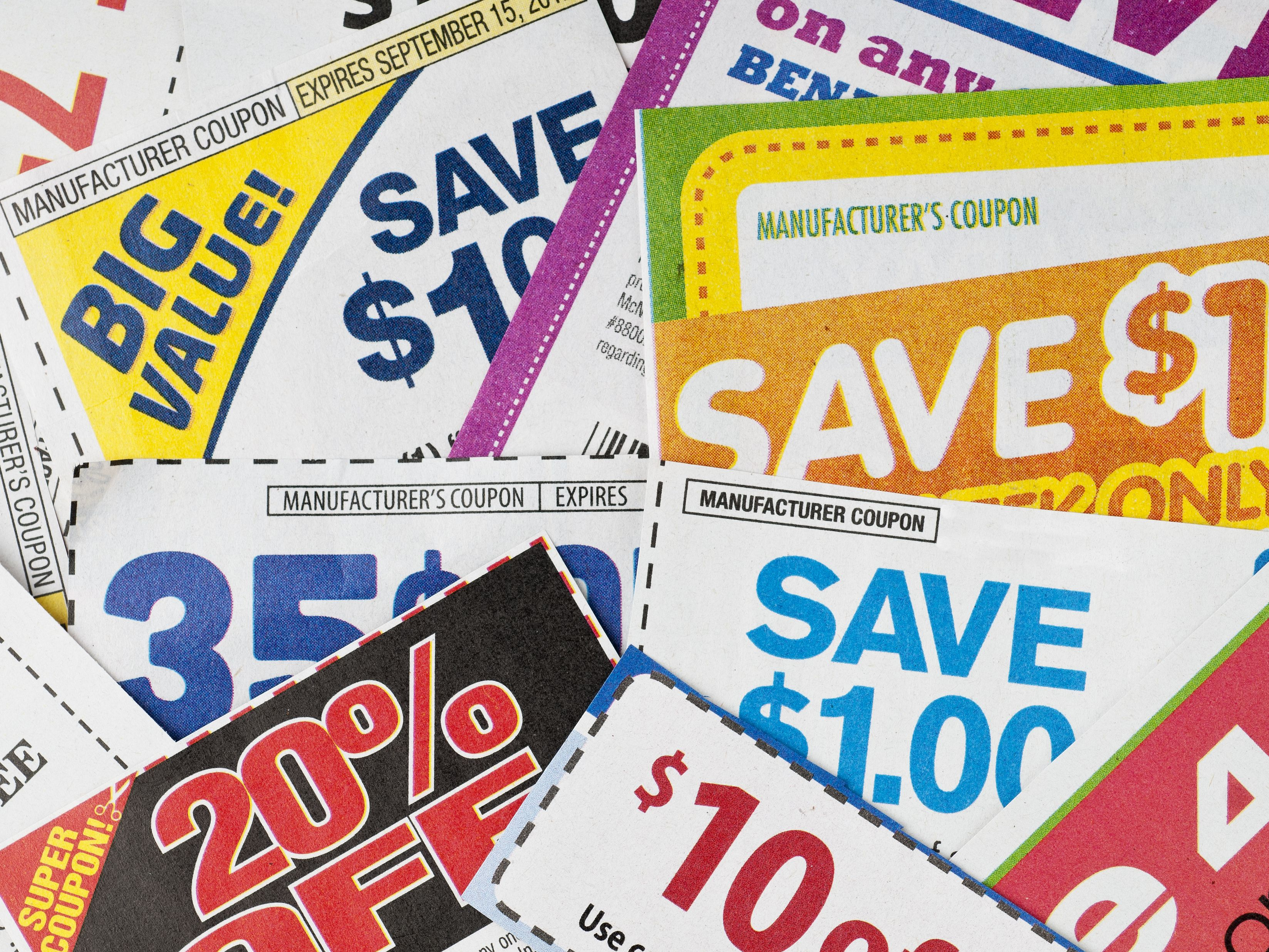 Tips For Starting A Small Coupon Exchange Club
