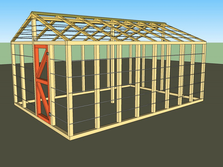 13 free diy greenhouse plans small greenhouse plan from how to specialist solutioingenieria Image collections