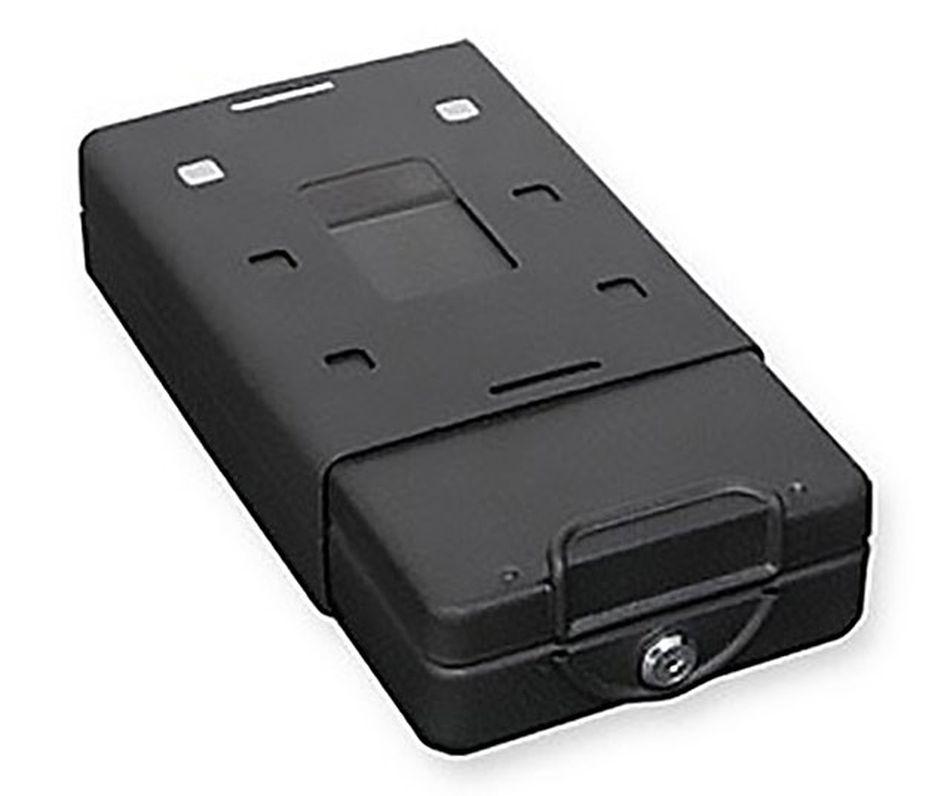 a portable vehicle safe