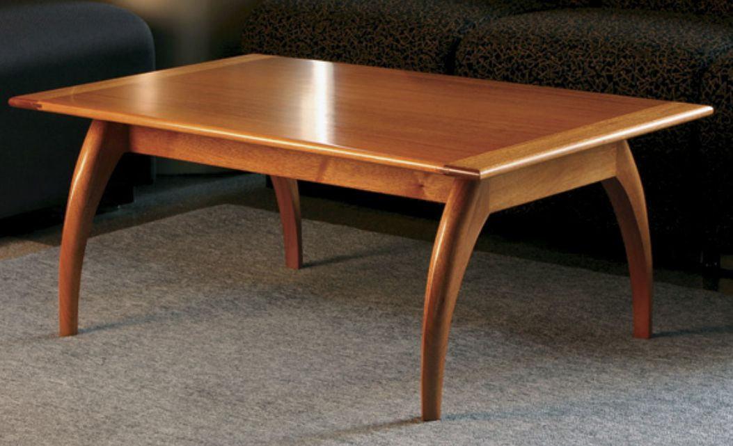 19 free coffee table plans you can diy today malvernweather Choice Image