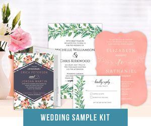 Where to request free wedding invitation samples wedding paperies free wedding invitation samples stopboris Choice Image